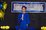 New Windsor, New York - Hudson Hills Academy held its Primary School graduation ceremony on Wednesday, June 11, 2014. The children completed a Montesorri program at the school