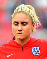 International Women's Friendly Matchs 2019 / <br /> SheBelieves Cup Tournament 2019 - <br /> Japan vs England 0-3 ( Raymond James Stadium - Tampa-FL,Usa ) - <br /> Stephanie Jayne Houghton of England