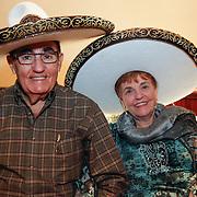 Doña Mérida's 80th