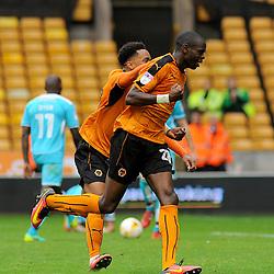 Wolverhampton Wanderers v Burton Albion