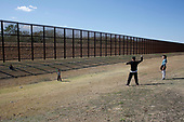 Texas-Mexico Border