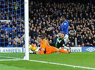 Everton v Stoke City 281215