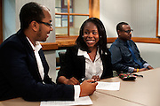 College of Business Junior Executive Board People Students Student Groups