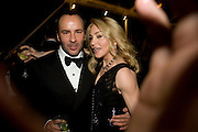TOM FORD; MADONNA, Vanity Fair Oscar night party hosted by Graydon Carter.  Sunset  Tower Hotel, West Hollywood. 22 February 2009.