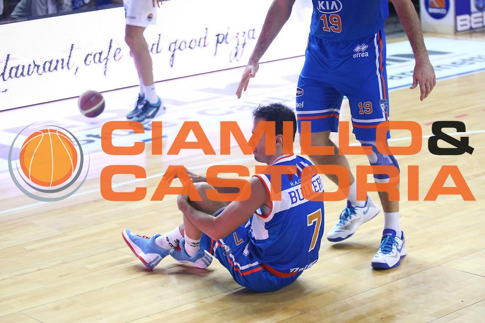 DESCRIZIONE : Cremona Lega A 2013-2014 Vanoli Cremona Enel BrindisiGIOCATORE : Massimo BulleriSQUADRA : Enel BrindisiEVENTO : Campionato Lega A 2013-2014GARA : Vanoli Cremona Enel BrindisiDATA : 02/02/2014CATEGORIA : Equilibrio InfortunioSPORT : PallacanestroAUTORE : Agenzia Ciamillo-Castoria/F.ZovadelliGALLERIA : Lega Basket A 2013-2014FOTONOTIZIA : Cremona Campionato Italiano Lega A 2013-14 Vanoli Cremona Enel BrindisiPREDEFINITA : Federico Zovadelli