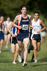 20070908 - Virginia Lou Onesty Meet (NCAA Cross Country)