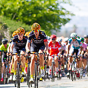 2015 Sunset Road Race - Pro Men