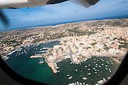 Lampedusa, Sicilia, ott 2013. Lampedusa Island, Sicily, Italy, oct 2013.