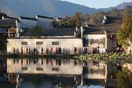 Hongkun village of YI XIAN County CN711A