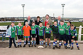 RFU Management Team at Ilkeston RFC. Sun 04-03-2007