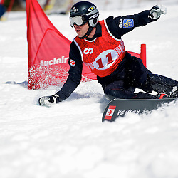 Canadian Snowboard Championship (Mont-Tremblant)