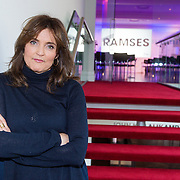 NLD/Amsterdam/20131216 - Persviewing Avro televisieserie Ramses, Marnie Blok
