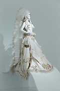 Jean-Paul Gaultier, Love is Love, wedding dress exhibition, Museum of Fine Arts, Montreal, Quebec, Canada