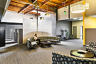 Lynda.com Headquarters in Carpinteria by Shubin+Donaldson Architects.