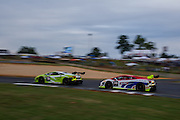 October 1-3, 2014 : Lamborghini Super Trofeo at Road Atlanta. #38 Cody Ware, Rick Ware Racing, Lamborghini of Long Island