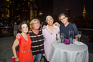 High Line Council - Zaha Hadid Building