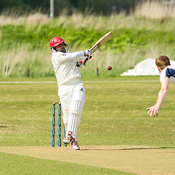 Scotland v Afghanistan | Cricket international Stirling | 5 June 2015
