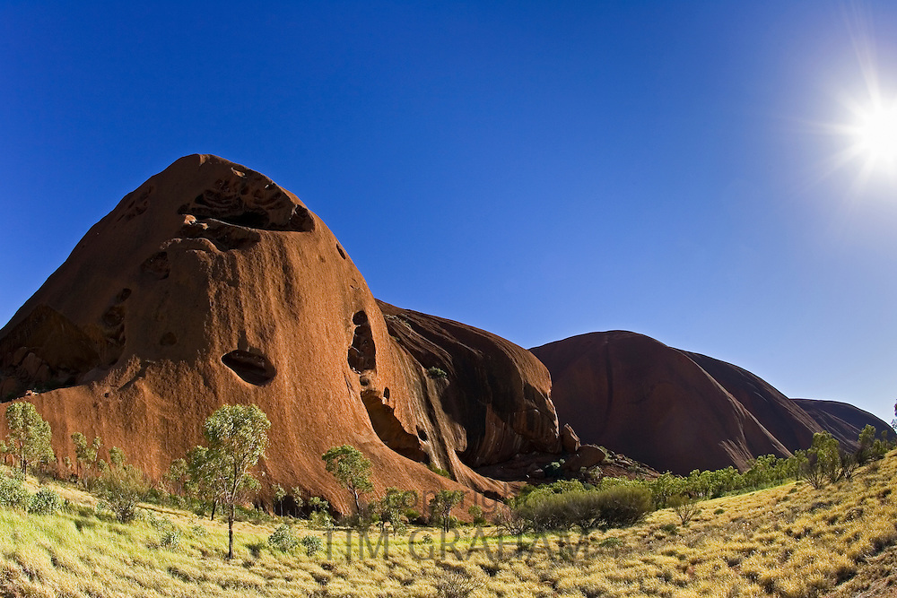 Ayers Rock, Uluru, Red Centre, Australia