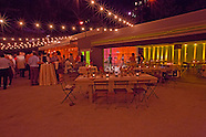 2012 09 07 Barbeque Rehearsal Dinner Garage Party - Private Residence - Bolton Landing NY
