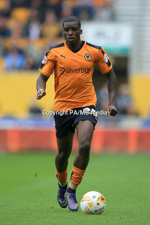 Sheyi Ojo, Wolverhampton Wanderers.