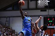 Kelvin Martin<br /> Vanoli Cremona - Germani Leonessa Basket Brescia<br /> LegaBasket Serie A 2017/2018<br /> Cremona, 28/04/2018<br /> Foto M.Ceretti / Ciamillo-Castoria