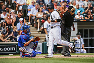 Toronto Blue Jays v Chicago White Sox  2 Aug 2017