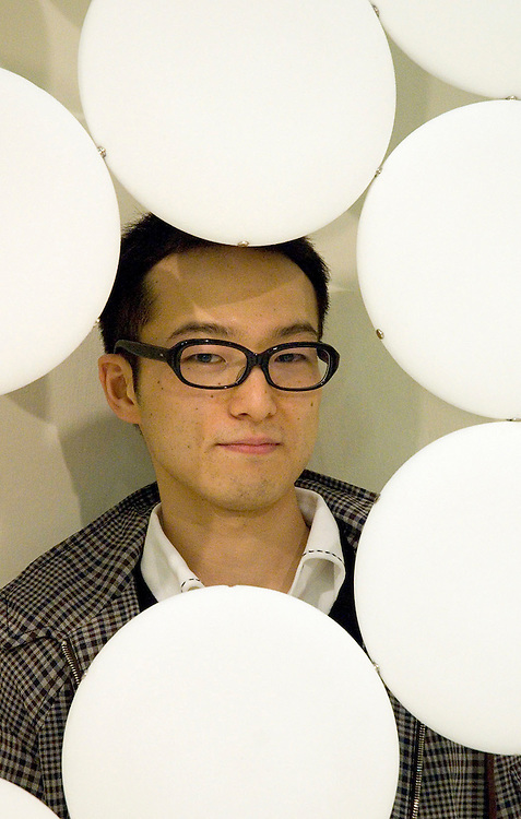 Shigeichiro Tacheuchi (Japan)