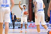 DESCRIZIONE :Eurocup 2014/15 Dinamo Banco di Sardegna Sassari - Buducnost VOLI Podgorica <br /> GIOCATORE : Edgar Sosa<br /> CATEGORIA : Palleggio Schema Mani<br /> SQUADRA : Dinamo Banco di Sardegna Sassari<br /> EVENTO : Eurocup 2014/2015<br /> GARA : Dinamo Banco di Sardegna Sassari - Buducnost VOLI Podgorica <br /> DATA : 28/01/2015<br /> SPORT : Pallacanestro <br /> AUTORE : Agenzia Ciamillo-Castoria / Claudio Atzori<br /> Galleria : Eurocup 2014/2015<br /> Fotonotizia : DESCRIZIONE : Eurocup 2014/15 Dinamo Banco di Sardegna Sassari - Buducnost VOLI Podgorica<br /> Predefinita :