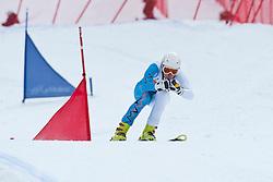 ALBABYEV Alexandr, RUS, Team Event, 2013 IPC Alpine Skiing World Championships, La Molina, Spain