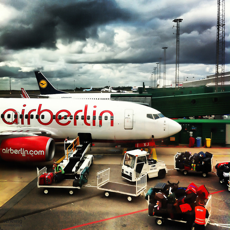 Flughafen Goeteborg-Landvetter, Schweden
