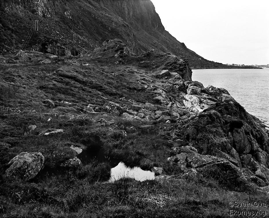 Alnes 20110910. <br /> Foto: Svein Ove Ekornesvåg