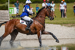Cohen Sarah, GBR, Treason<br /> Event Rider Masters -Chateau d'Arville<br /> CCI4*-S Sart Bernard 2019<br /> © Hippo Foto - Dirk Caremans<br /> Cohen Sarah, GBR, Treason