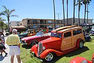 Seal Beach Classic Car Show April 29 2017
