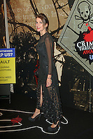 Raquel Cassidy, Specsavers Crime Thriller Awards, Grosvenor House Hotel, London UK, 24 October 2014, Photo by Richard Goldschmidt