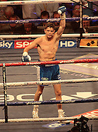 Luke Campbell Andy Harris 130713