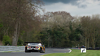 Century Motorsport #69 Ginetta G55 GT3 Harry Gottsacker/Nathan Freke GT3 Silver during Friday testing for the British GT Championship as part of the BRDC British F3/GT Championship Meeting at Oulton Park, Little Budworth, Cheshire, United Kingdom. April 14 2017. World Copyright Peter Taylor/PSP. Copy of publication required for printed pictures.  Every used picture is fee-liable. http://archive.petertaylor-photographic.co.uk