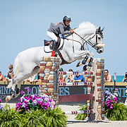 2016 Longines Global Champions Tour of Miami Beach