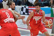 DESCRIZIONE : Trento Lega A 2015-16 Dolomiti Energia Trento Openjobmetis Varese<br /> GIOCATORE : Ukic Roko <br /> CATEGORIA : Palleggio blocco<br /> SQUADRA : Openjobmetis Varese<br /> EVENTO : Campionato Lega A 2015-2016<br /> GARA : Dolomiti Energia Trento Openjobmetis Varese<br /> DATA : 15/11/2015<br /> SPORT : Pallacanestro <br /> AUTORE : Agenzia Ciamillo-Castoria/I.Mancini<br /> Galleria : Lega Basket A 2015-2016  <br /> Fotonotizia : Trento  Lega A 2015-16 Dolomiti Energia Trento Openjobmetis Varese<br /> Predefinita :