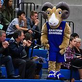 Camosun Chargers vs Dougas College Nov 6, 2015