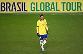 Brazil v Russia