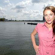 NLD/Amsterdam/20070509 - Nominatielunch Musicalawards 2007, Annick Boer