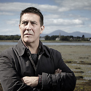 Ciaran Hinds Actor - The Shore 2010 - director Terry George<br />