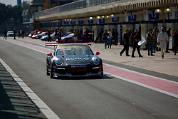 July 27, 2018 - Sao Paulo, Sao Paulo, Brazil - Car #87 in action during the free practice session for the 5th stage of the 2018 Brazilian Porsche GT3 Cup championship, which takes place on Saturday, 28 at Interlagos circuit in Sao Paulo, Brazil. (Credit Image: © Paulo Lopes via ZUMA Wire)