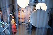 Interiör från företaget Rapunzel of Sweden. Umeå, juni 2012...Rapunzel of Sweden är ett framgångsrikt företag baserat i Umeå, som säljer löshår, och hårförlängning tillverkat av äkta människohår. ..Interior from the company Rapunzel of Sweden. Umeå, June 2012....Rapunzel of Sweden is a successful brand based in Umeå, Sweden, selling real human hair and hair extensions. ..