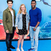 NLD/Amsterdam20160622 - Filmpremiere première van Disney Pixar's Finding Dory, ................