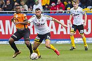 Sporting Lokeren v KV Mechelen - 26 Dec 2017