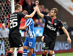 20140831 FC Midtjylland - Esbjerg  Superliga