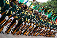 Durban: National Forces Day - 21 Feb 2017