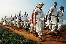 Alabama Chain Gang, USA, 1995