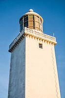 Santa Marta Lighthouse. Laguna, Santa Catarina, Brazil. / <br /> Farol de Santa Marta. Laguna, Santa Catarina, Brasil.